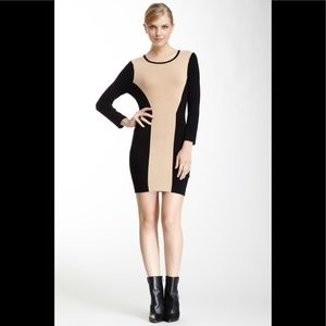 French Connection Bambi Knits Sweater Dress